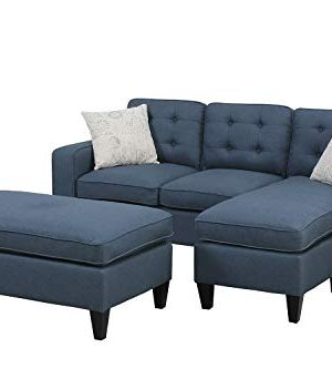 Bobkona All In One Sectional Navy 0 300x333