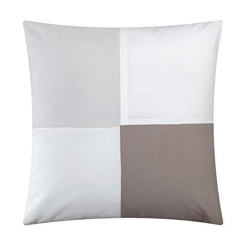 Chic Home Clayton 10 Piece Comforter Set King Beige 0 3