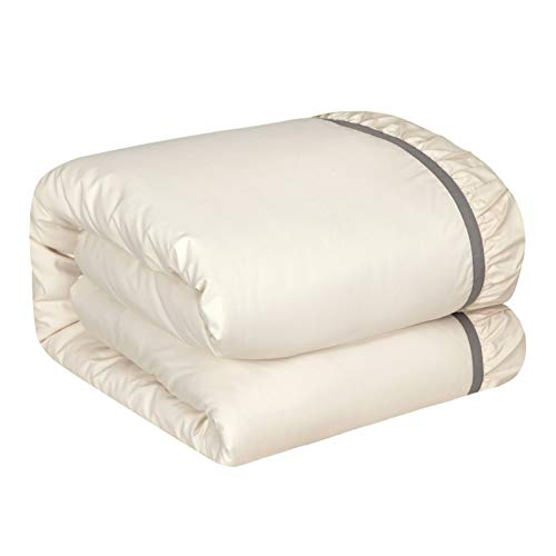 Chic Home Mayan 24 Piece Bed In A Bag Comforter Set King Off White 0 0