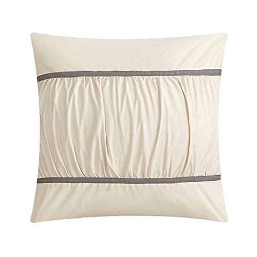 Chic Home Mayan 24 Piece Bed In A Bag Comforter Set King Off White 0 3