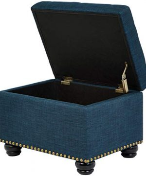 Frist Hill Storage Ottoman Blue Linen 0 1 300x360