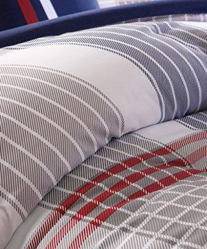 Intelligent Design Caleb 5 Piece Comforter Set FullQueen Blue 0 1 300x360