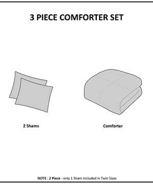 Madison Park Arya Medallion Pattern Ultra Soft Luxury Premium Plush Comforter Mini Bedding Set FullQueen Blush 0 4 300x360