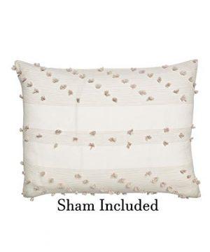 Splendid Home Monterey Comforter Set King Light Taupe 0 2 300x360