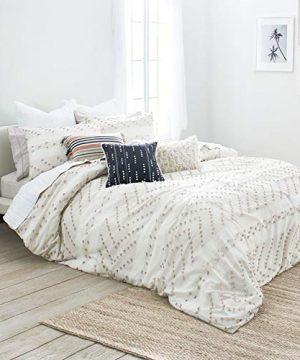 Splendid Home Monterey Comforter Set King Light Taupe 0 300x360