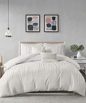 Urban Habitat Paloma Cotton Comforter Set FullQueen Grey 0 0 300x360