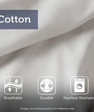 Urban Habitat Paloma Cotton Comforter Set FullQueen Grey 0 4 300x360