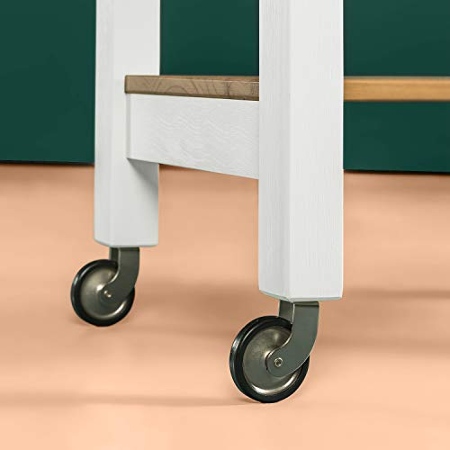 Zinus Becky Farmhouse Kitchen Cart 0 3