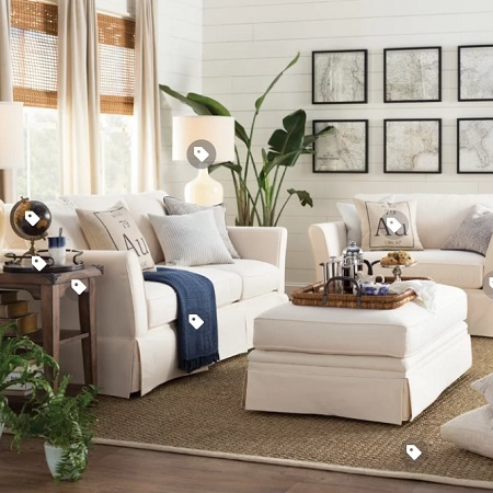 farm home living room furniture 5