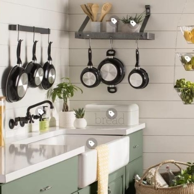 farmhouse kitchen sink 9