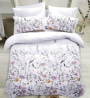 Queen Farmhouse Duvet Covers