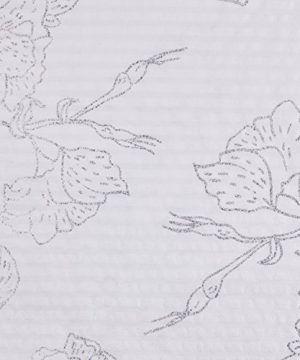 Amazon Brand Stone Beam Farmhouse Distressed Seersucker Duvet Cover Set Full Queen White And Blue 0 4 300x360