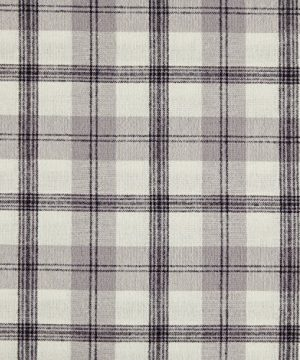 Amazon Brand Stone Beam Rustic Plaid Flannel Duvet Cover Set Full Queen Black And White 0 3 300x360