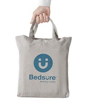 Bedsure 5545 Linen Cotton Duvet Cover Set Twin Size Greige Soft Breathable Comforter Cover Set 2 Piece Lightweight Bedding Sets Idea For Summer 0 3 300x360