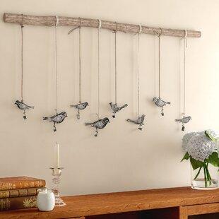 Birds+On+A+Branch+Wall+Decor