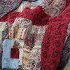 Greenland Home 3 Piece Colorado Lodge Quilt Set FullQueen 0 1 100x100