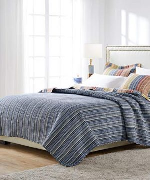 Greenland Home Katy Quilt Set Twin Natural 0 1 300x360