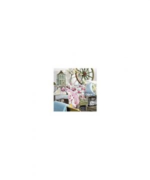Laura Ashley Home Keighley Collection Luxury Premium Ultra Soft Quilt Coverlet Comfortable 2 Piece Bedding Set All Season Stylish Bedspread Twin Lilac 0 3 300x360