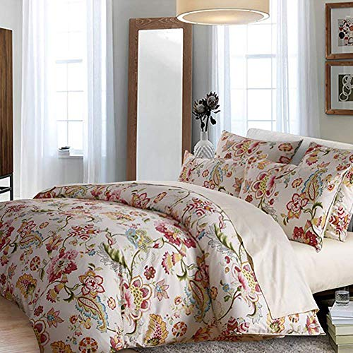 Vintage Twin Size Bed Sheet Set 2