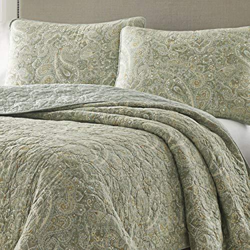 Stone Cottage Emilia Cotton Quilt Set Twin 0 0