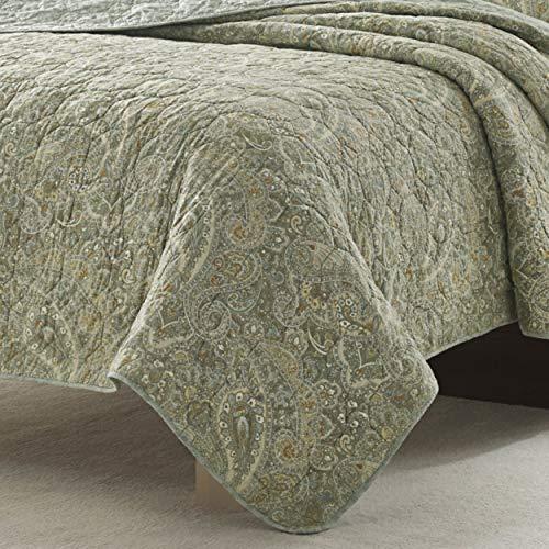 Stone Cottage Emilia Cotton Quilt Set Twin 0 1