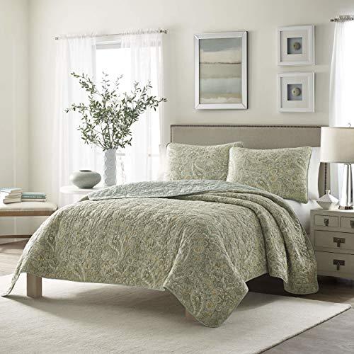 Stone Cottage Emilia Cotton Quilt Set Twin 0