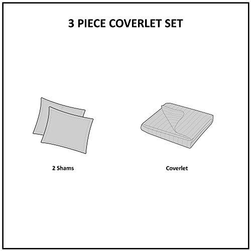 Woolrich Check Oversized Quilt Mini Set Tan KingCal King 0