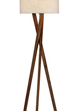 Adesso 3227 15 Brooklyn Contemporary Floor Tripod Lamp 63 In Decor Light 0 258x360