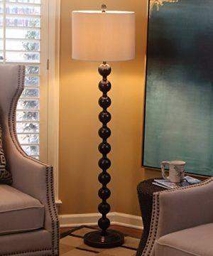 Decor Therapy PL3661 Bronze Repeat Floor Lamp 0 1 300x360
