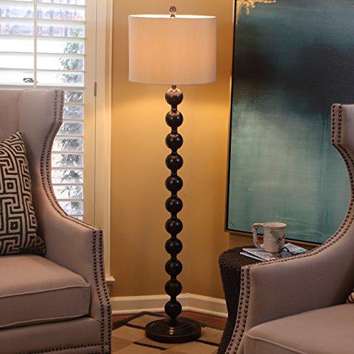 Decor Therapy PL3661 Bronze Repeat Floor Lamp 0 1