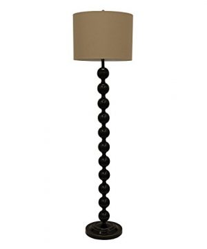 Decor Therapy PL3661 Bronze Repeat Floor Lamp 0 300x360
