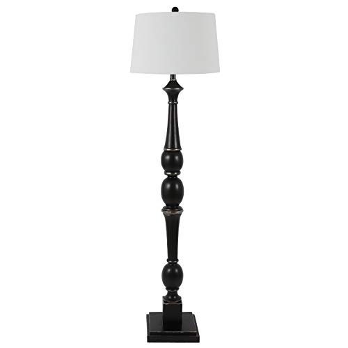 Decor Therapy PL4379 Floor Lamp Eclipse 0 0