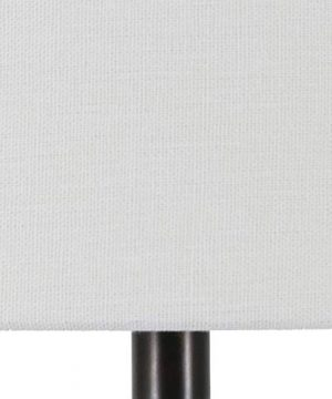 Decor Therapy PL4379 Floor Lamp Eclipse 0 1 300x360