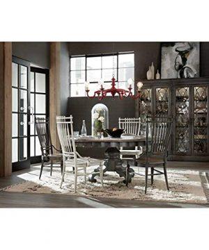 Hooker Furniture Arabella Bunching Display Cabinet In Charcoal 0 2 300x360