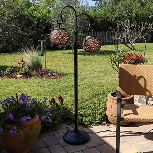 Kenroy Home Castillo Floor Lamps Medium Oil Rubbed Bronze With Highlight 0 0