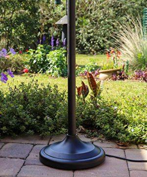 Kenroy Home Castillo Floor Lamps Medium Oil Rubbed Bronze With Highlight 0 2 300x360