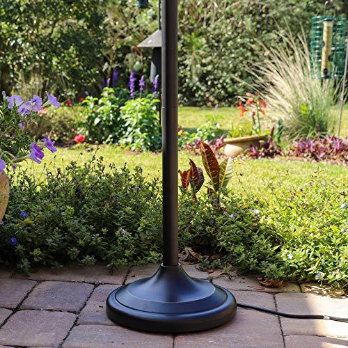 Kenroy Home Castillo Floor Lamps Medium Oil Rubbed Bronze With Highlight 0 2