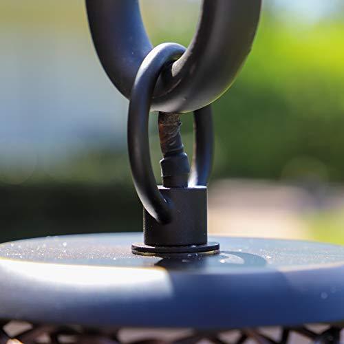 Kenroy Home Castillo Floor Lamps Medium Oil Rubbed Bronze With Highlight 0 3
