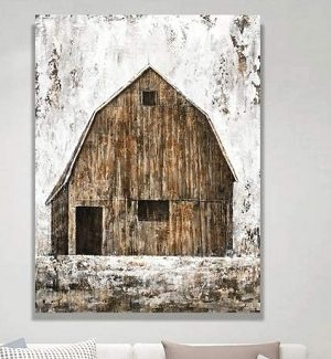 Farmhouse Paintings
