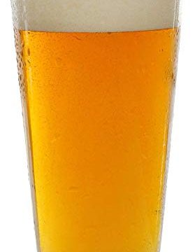 Classic Premium Beer Pint Glasses 16 Ounce Set Of 6 Highball Cocktail Mixing Glass Perfect For Cold Beverages Soda Water Used In Bar Restaurant Pub 0 2 279x360
