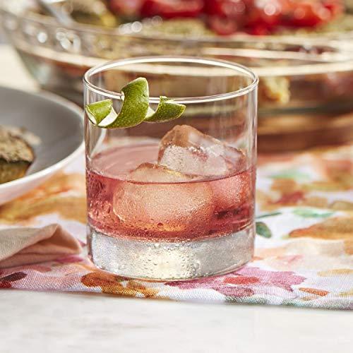 Libbey Heavy Base Rocks Cocktail Glasses Set Of 12 0 0