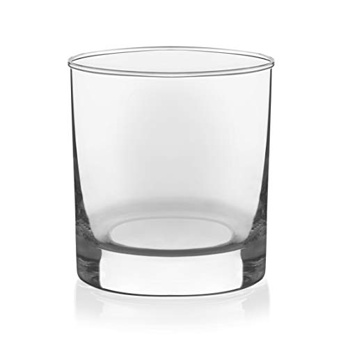 Libbey Heavy Base Rocks Cocktail Glasses Set Of 12 0 2