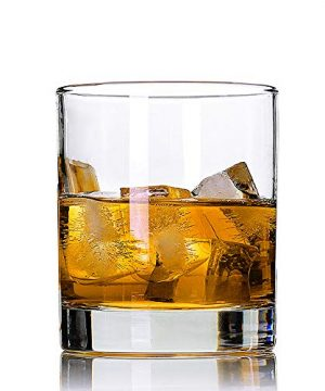 Whiskey GlassesSet Of 211 OzPremium Scotch GlassesBourbon Glasses For CocktailsRock Style Old Fashioned Drinking GlasswarePerfect For Fathers Day GiftsPartyBars Restaurants And Home 0 0 300x360