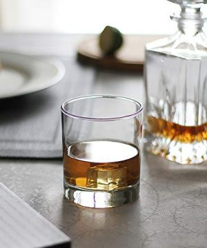 Whiskey GlassesSet Of 211 OzPremium Scotch GlassesBourbon Glasses For CocktailsRock Style Old Fashioned Drinking GlasswarePerfect For Fathers Day GiftsPartyBars Restaurants And Home 0 4 300x360