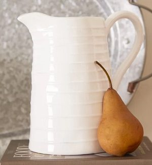 Farmhouse Pitchers