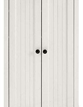 Crosley Furniture Seaside Accent Cabinet White 0 0 278x360