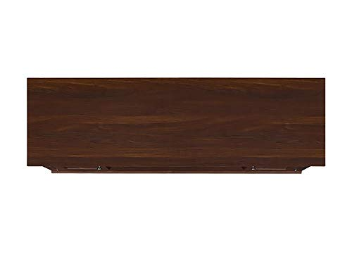 Eldersburg Infrared Electric Fireplace TV Stand In Woodland Cherry 26MM6297 PC42 0 1
