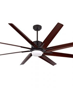 Emerson CF985LORB Aira Eco 72 Inch Modern Ceiling Fan 8 Blade Ceiling Fan With LED Lighting And 6 Speed Wall Control 0 300x360