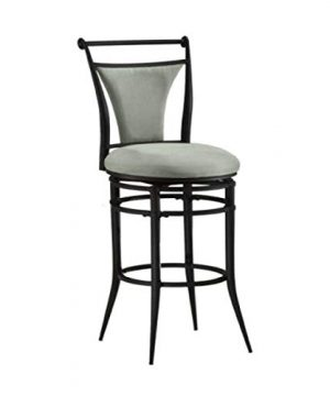 Hillsdale Cierra Swivel Bar Stool Atmosphere 0 300x360
