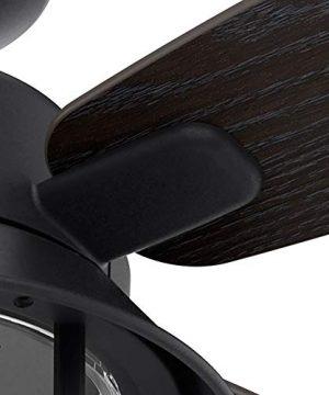 Hunter Fan Company 50391 Port Royale Ceiling Fan 52 Natural Iron 0 4 300x360